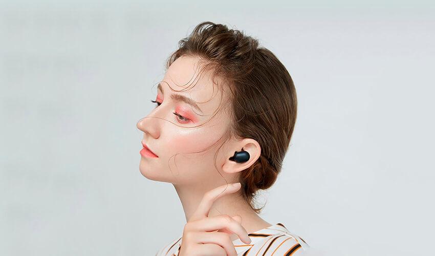 HAYLOU GT1 XR TWS Bluetooth Earbuds