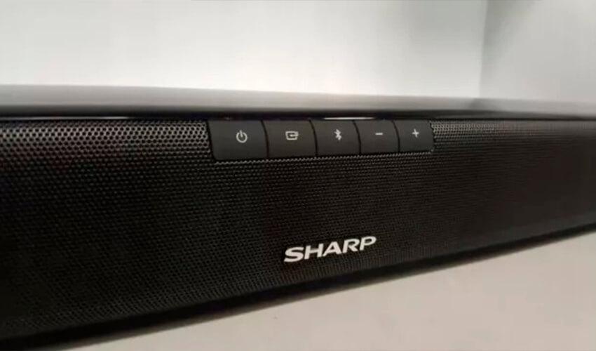 SHARP HT-SB110