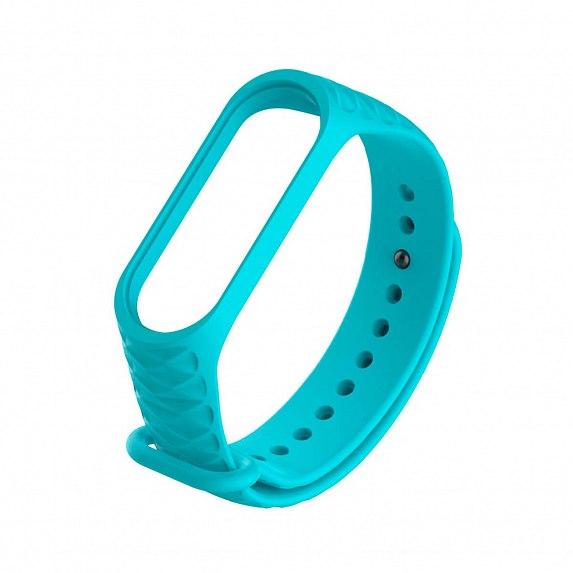 Ремешок из силикона для фитнес-трекера Xiaomi