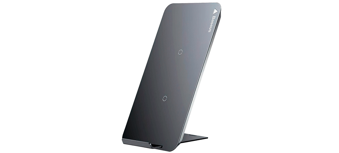 Baseus Multifunctional Wireless Charging Pad Black