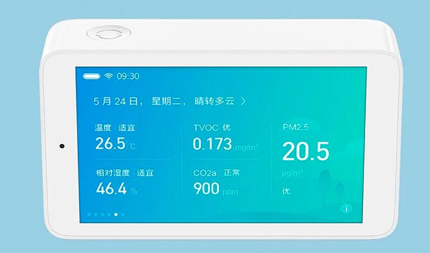 Xiaomi Mijia Air Detector