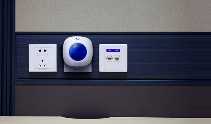 SMANOS On-Site Alarm System