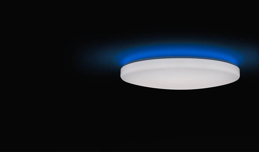 Yeelight LED Ceiling Lamp 450mm White/Galaxy