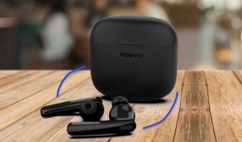 MOBVOI TicPods ANC Earbuds Plus