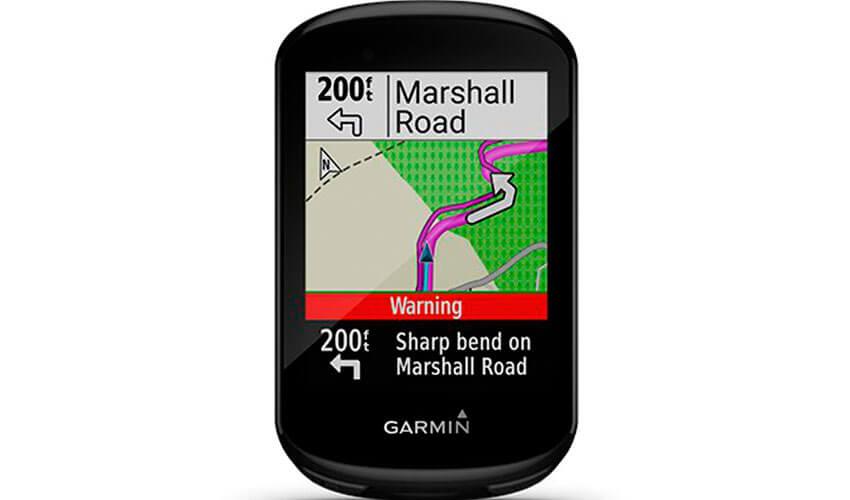 GARMIN Edge 830 Mountain Bike Bundle -10