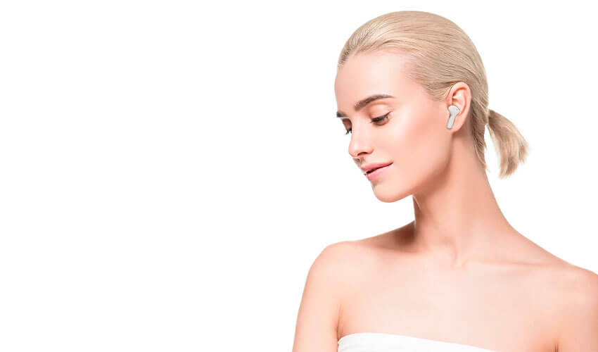 HONOR Choice TWS Earbuds X1 -8