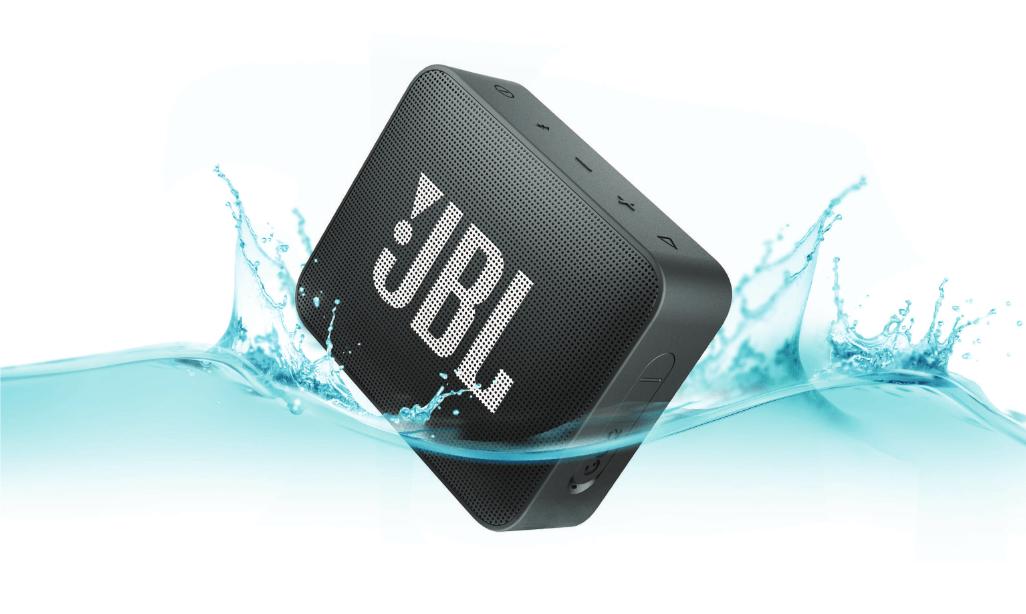 JBL Wireless Speaker GO 2 Bluetooth Беспроводной динамик