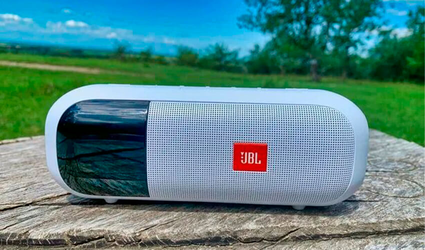 JBL Tuner 2
