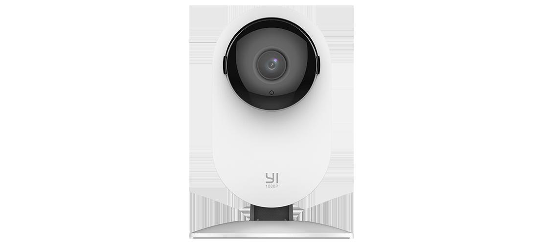 IP камера Yi Home Сamera 2 International Version White