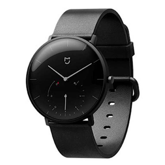 Умные часы Xiaomi Mijia Quartz Watch Black (UYG4016CN)