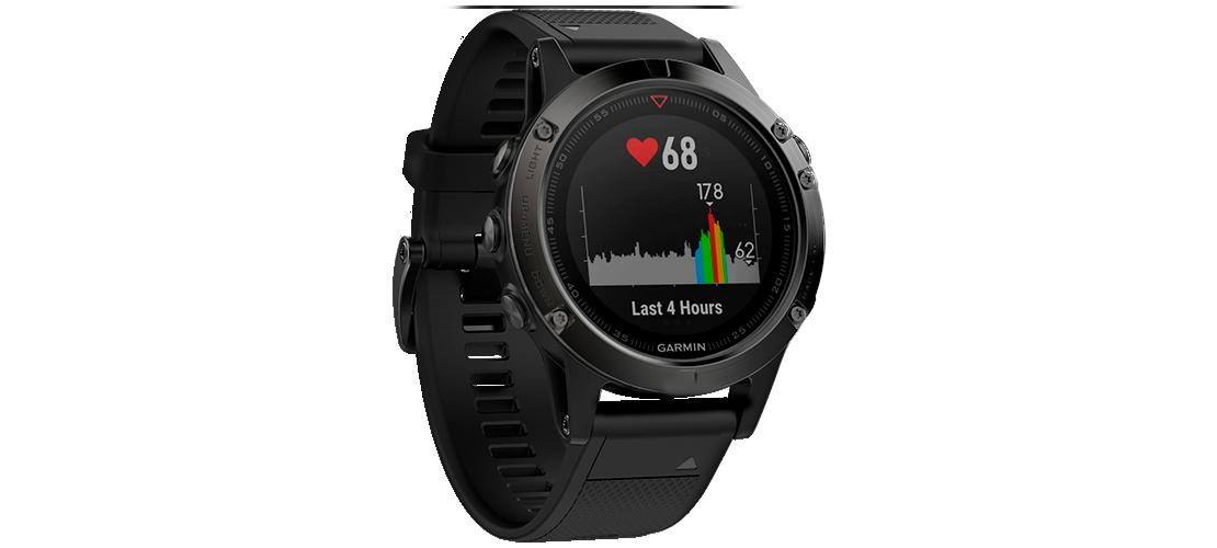 Защищенные Смарт-часы Garmin