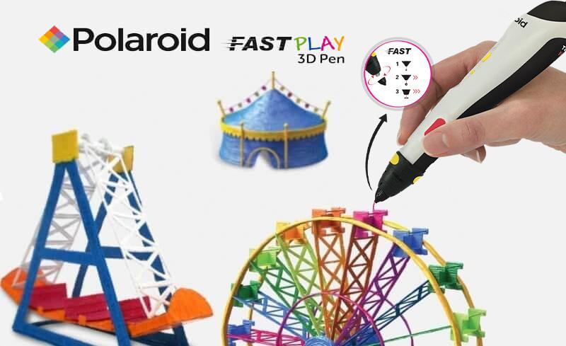 Polaroid FAST PLAY