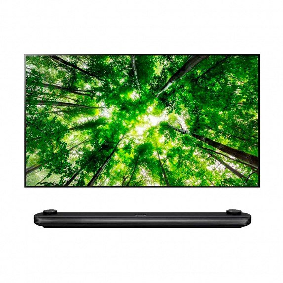 Телевизор нового поколения от LG
