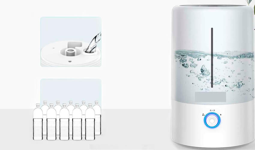 Deerma Humidifier 5L White