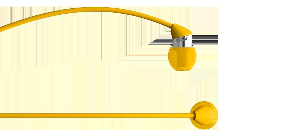 Компактные наушники-вкладыши