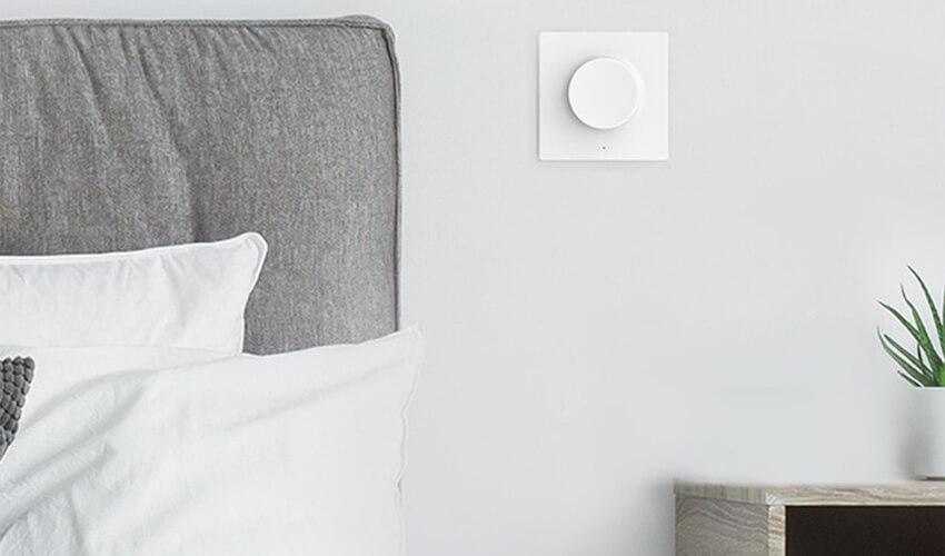 Yeelight Bluetooth Wall Switch