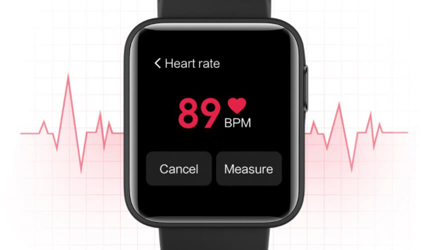 Xiaomi Mi Watch Lite (BHR4357GL)