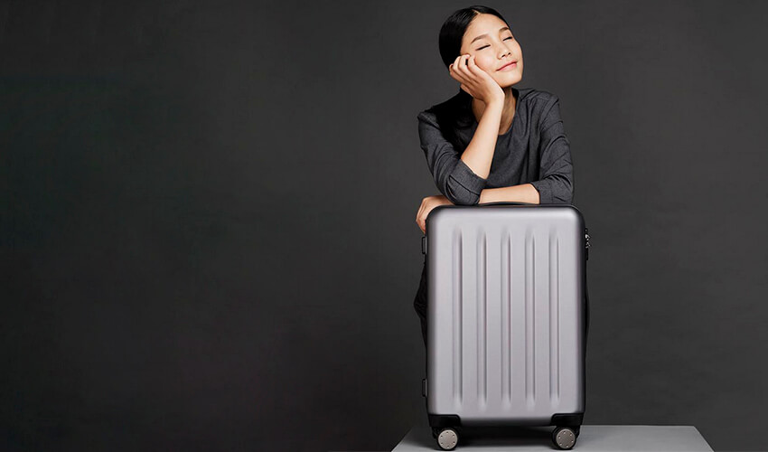 Xiaomi Mi Trolley 90 Points Suitcase 20