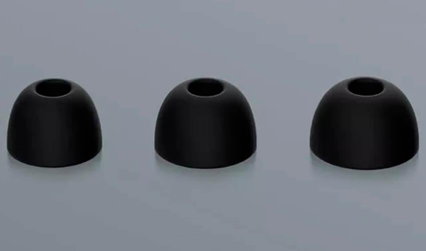 3 размера амбушюр