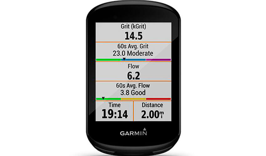 GARMIN Edge 830 Mountain Bike Bundle -13