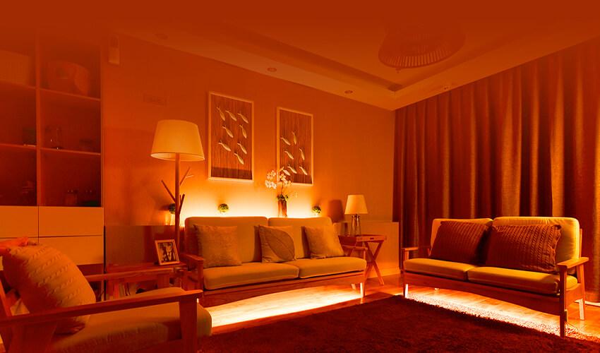LED-лента Yeelight Aurora Lightstrip Plus Color 2 м