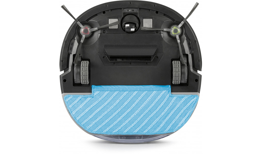 Набор для влажной уборки ECOVACS Mopping cloth for DEEBOT OZMO 900/905 (D-CC3F)