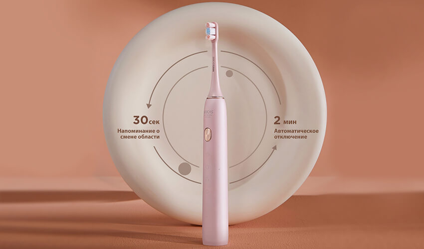 Soocas X3U Sonic Electric Toothbrush