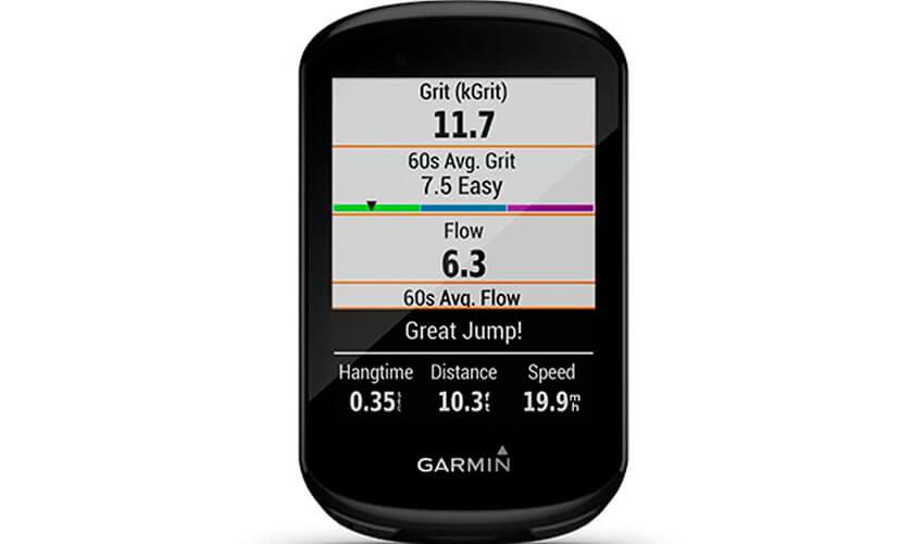 GARMIN Edge 830 Mountain Bike Bundle -3