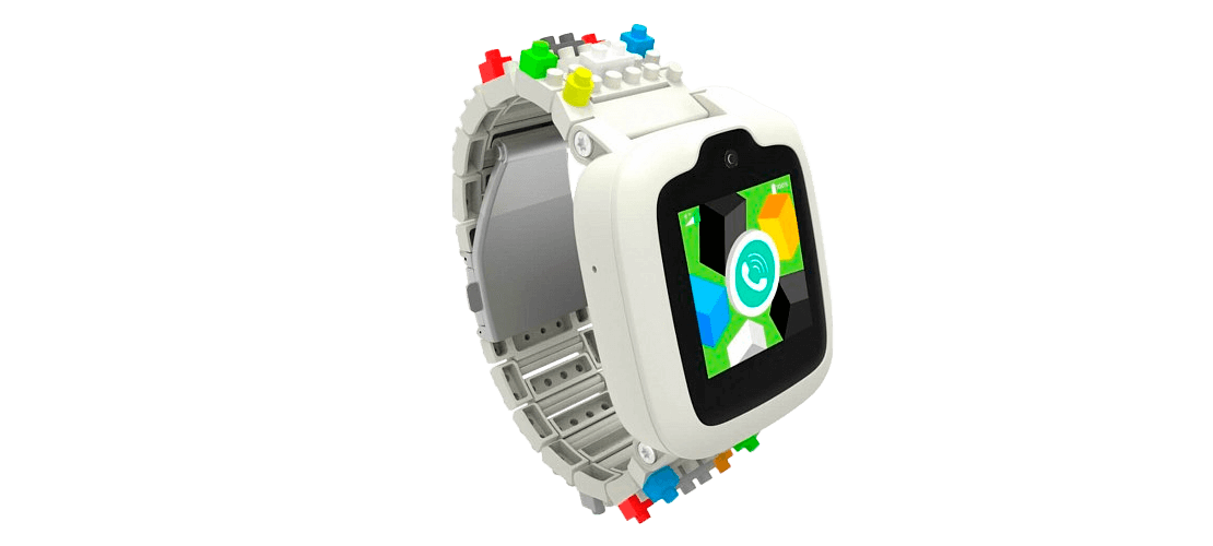 Смарт-часы со встроенной камерой для детей