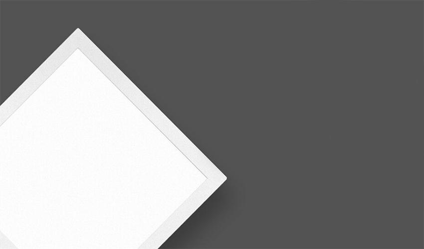 Yeelight LED Panel Lamp 30*60 cm 4000K Warm White (YLMB04YL)