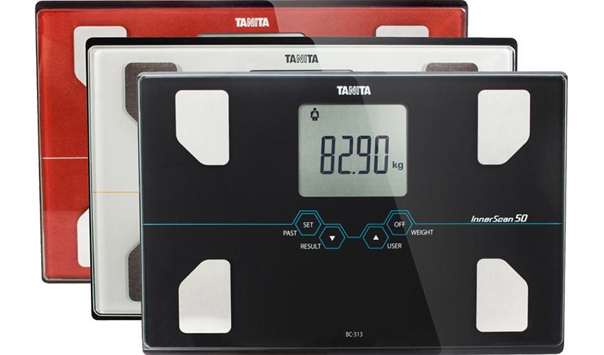 Tanita BC-313 Black