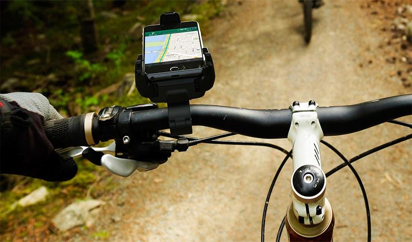 iOttie Bike Holder for iPhone