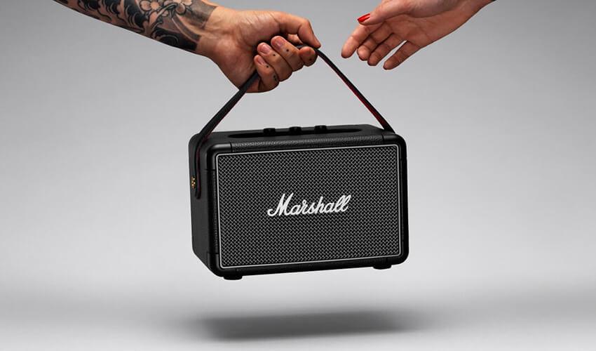 MARSHALL Portable Speaker Kilburn II
