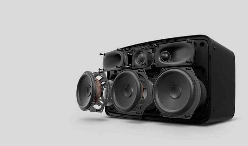 Sonos Play Five (FIVE1EU1BLK)