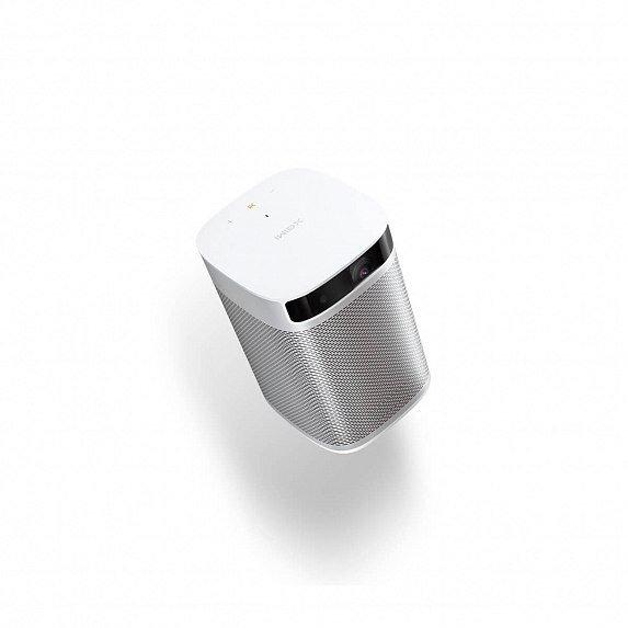 Компактный мультимедийный проектор