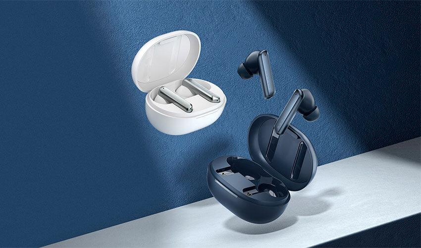 HAYLOU W1 TWS Earbuds White -8
