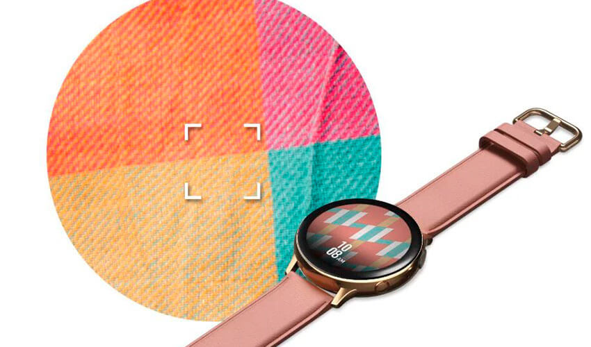 SAMSUNG Galaxy Watch Active 2 44mm Aluminium Black