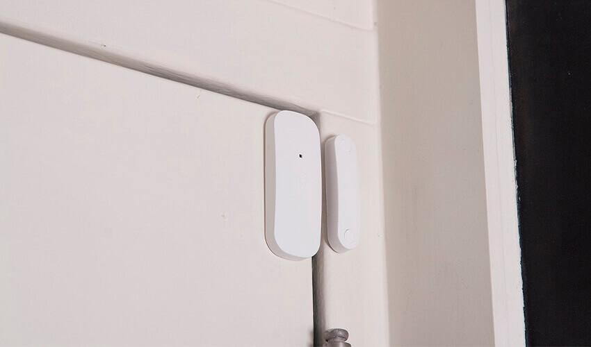 Smanos Wireless Outdoor Strobe Siren 7 в 1