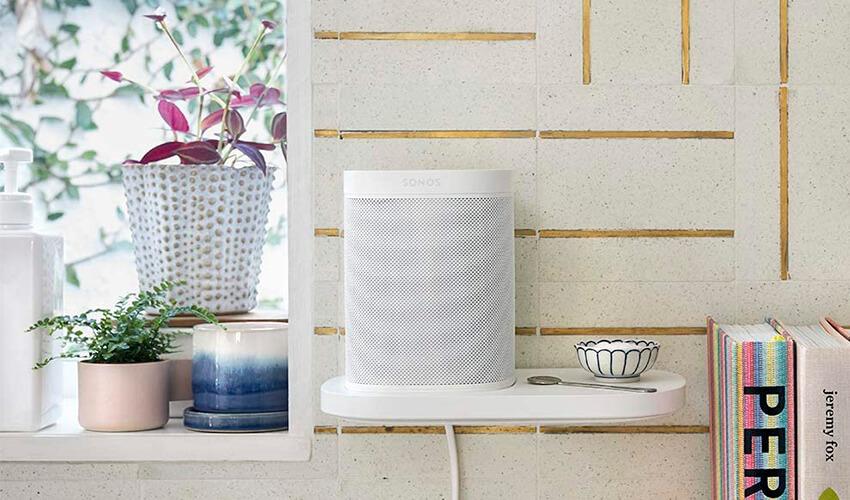 Полка Sonos Shelf для моделей One_One SL White (S1SHFWW1)