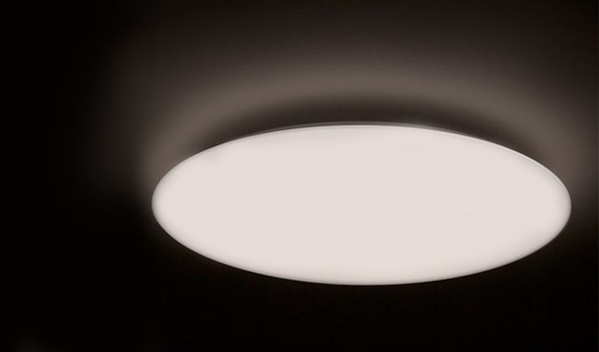 Yeelight LED Ceiling Lamp 450mm White/Galaxy