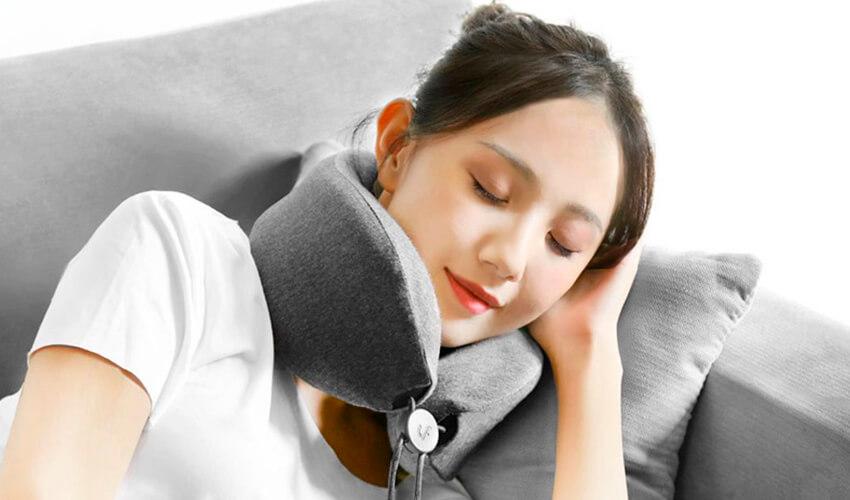 Lefan LF Comfort-U Pillow Massager