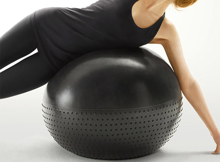 YUNMAI Yoga Ball