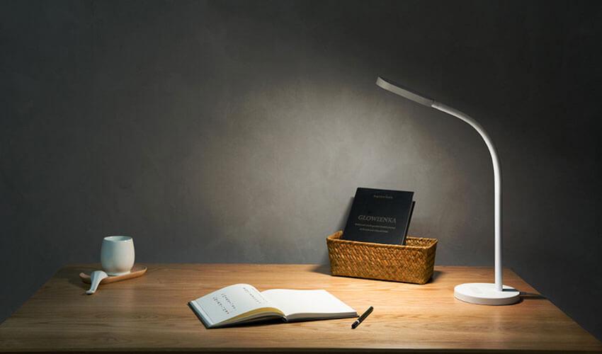 Yeelight LED Desk lamp (Rechargeable) (YLTD02YL)