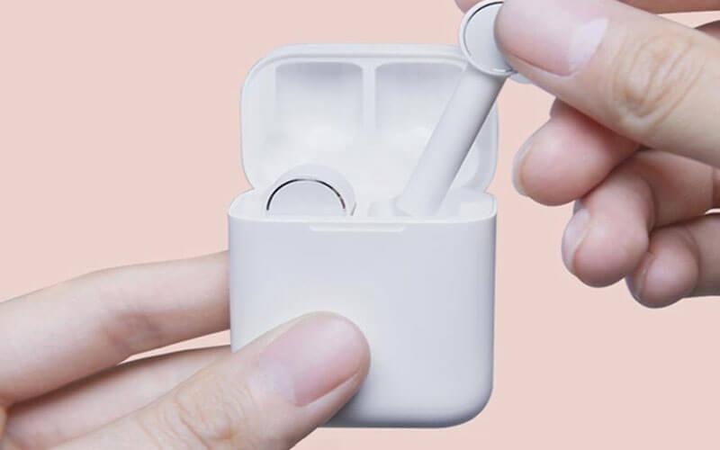 Xiaomi Mi True Wireless Earphones Lite TWSEJ03WM (BHR4090GL)