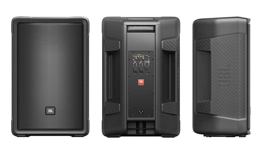 Акустическая система JBL IRX108BT