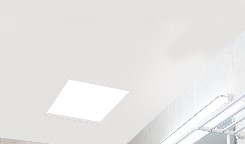Yeelight LED Panel Lamp 30*30 cm 5700K White (YLMB01YL)