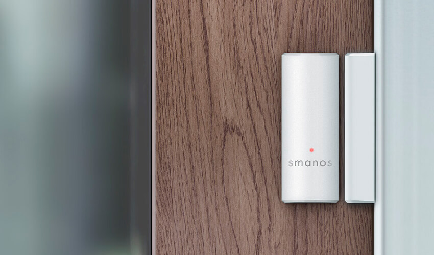Smanos Wireless Door/Window Sensor