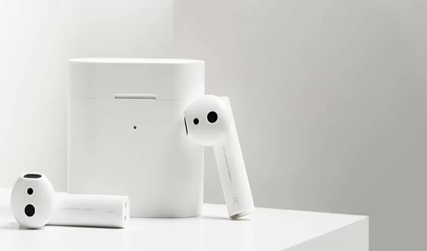 Xiaomi Mi Air 2 True Wireless Earphones TWSEJ02JY