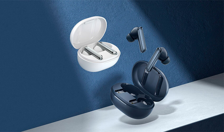 HAYLOU W1 TWS Earbuds Blue -8