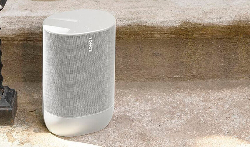 Sonos Move (MOVE1EU1BLK)